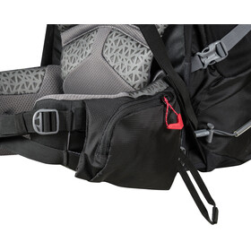 Millet Mount Shasta 65+10 Backpack Tarmac/Noir